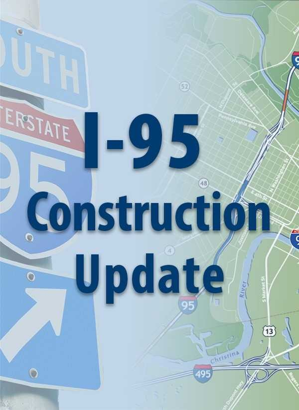 Link to I-95 Construction Update