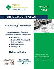 Engineering Technology Labor Market Scan for Mechanical, Electrical, Electromechanical and Drafting Disciplines