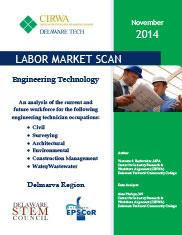 Engineering Technology Labor Market Scan