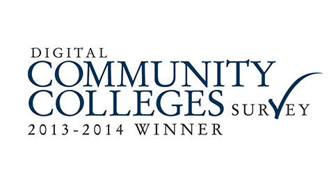 Digital Community Colleges Survey logo
