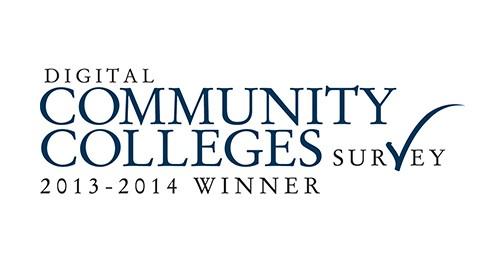 Digital Community Colleges Survey logo