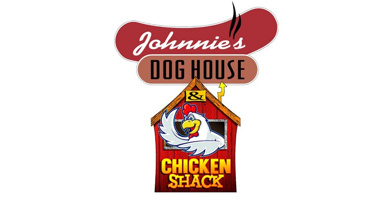 Link to Johnnies Dog House and Chicken Shack.