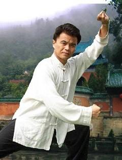 Shifu Zhen Kang Sun