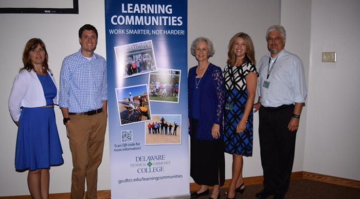 learning communities summer institute