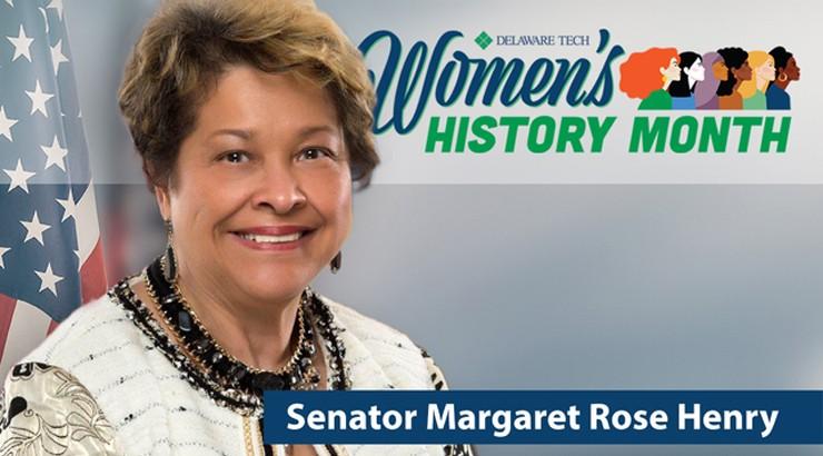 Margaret Rose Henry