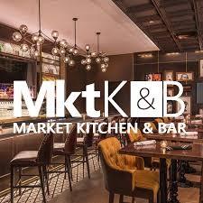 Market Kitchen and Bar logo