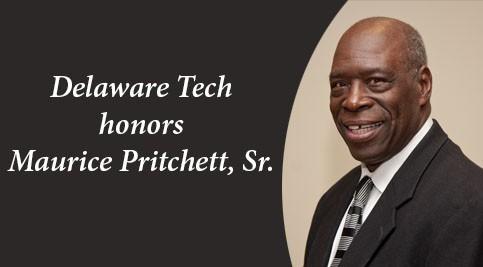 Maurice Pritchett, Sr.