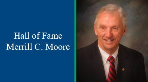 Merrill C. Moore