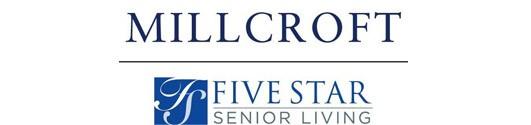 Millcroft Senior Living Logo.