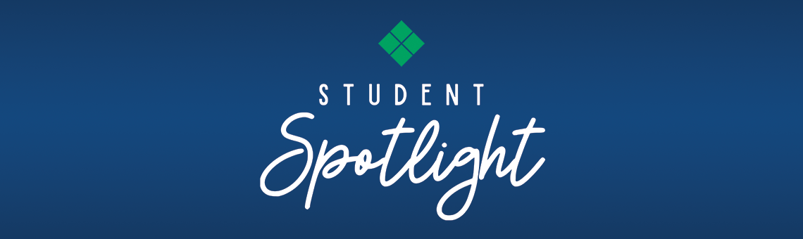 Student Spotlight at Delaware Tech