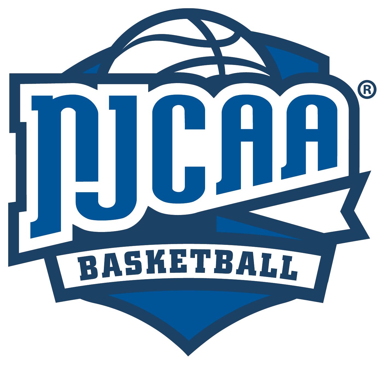 NJCAA Basketball Logo