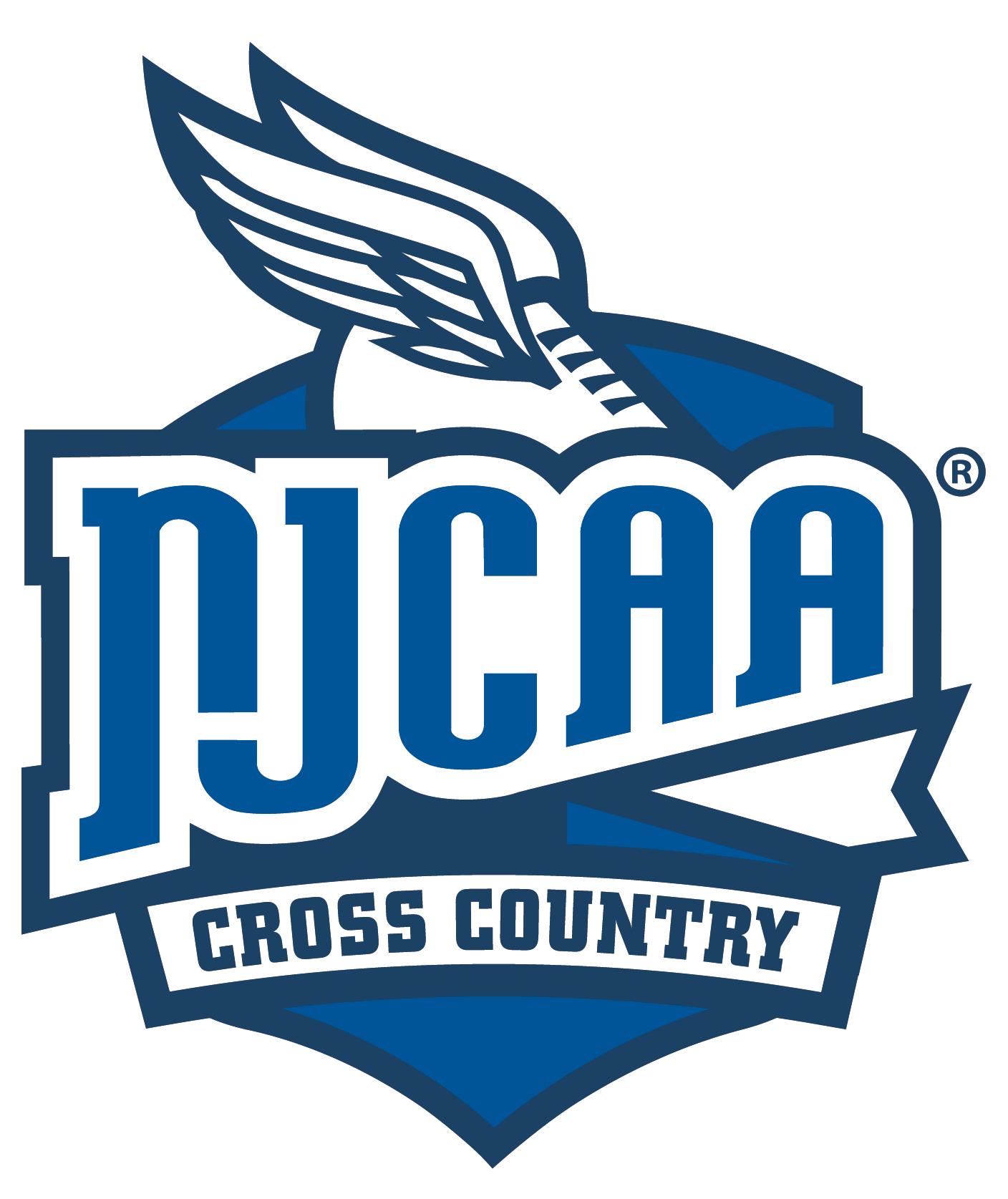NJCAA Cross Country Logo