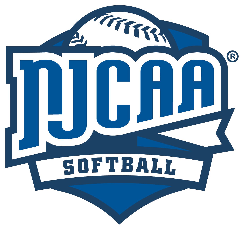 NJCAA Softball Logo