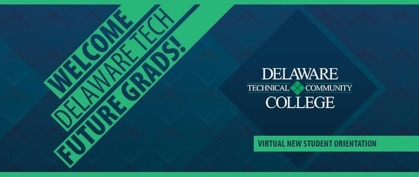 Virtual New Student Orientation