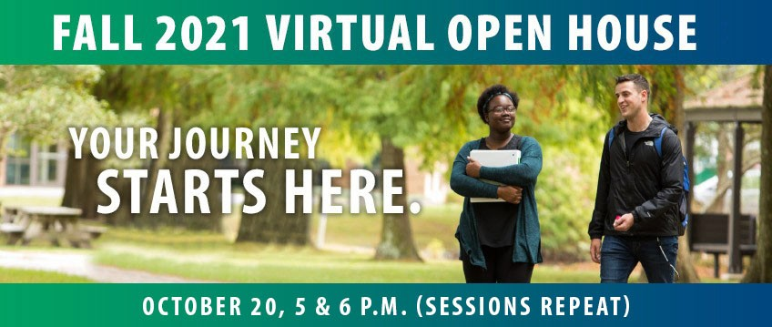 Link to Fall Open House - OCTOBER 20, 5 AND 6 P.M. (SESSIONS REPEAT)