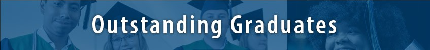 Outstanding Graduates