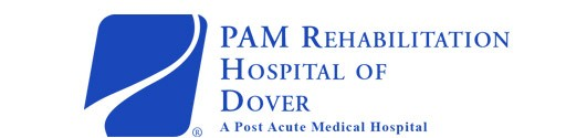 PAM Rehab Hospital of Dover Logo.