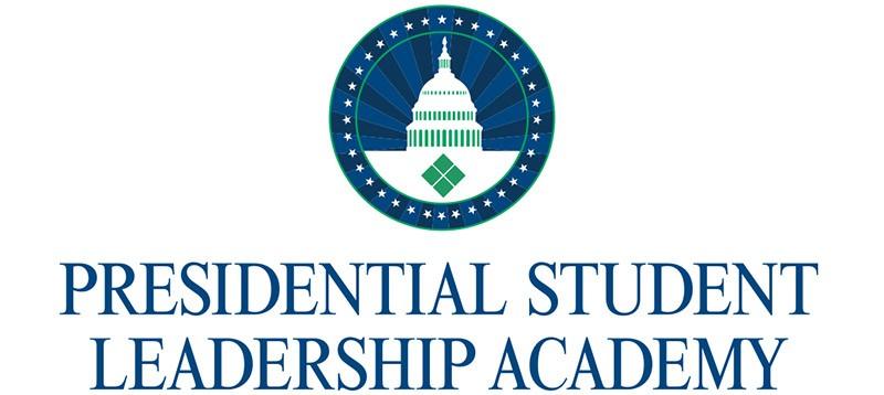 Presidential Student Leadership Academy logo.