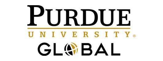 Link to Purdue University Global.