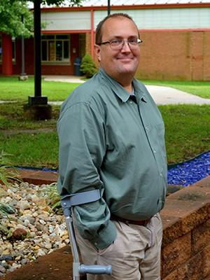 Richard Gallaher