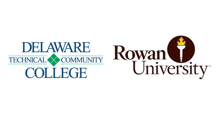 Delaware Tech And Rowan University Announce Transfer Agreements