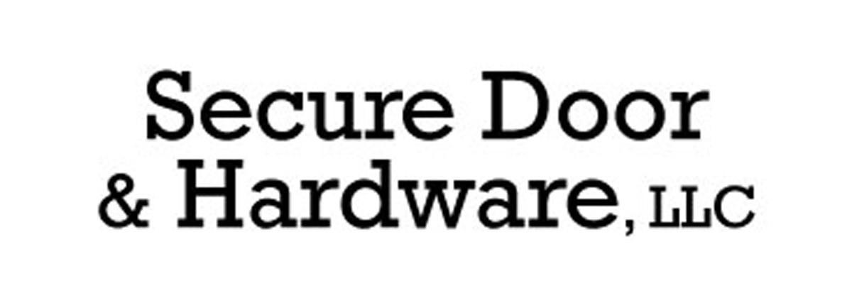 Secure Door & Hardware, LLC logo