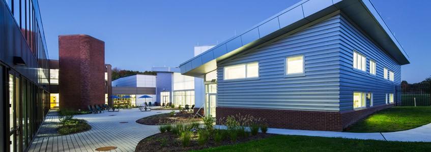 Sustainable Energy Training Center