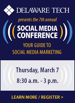 2019 Social Media Conference Link - Thursday, March 7 - Learn More and Register