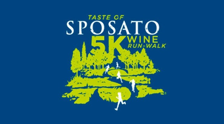 Taste of Spasato Wine Run/Walk 5k