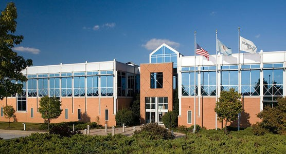 Stanton Campus Building Image