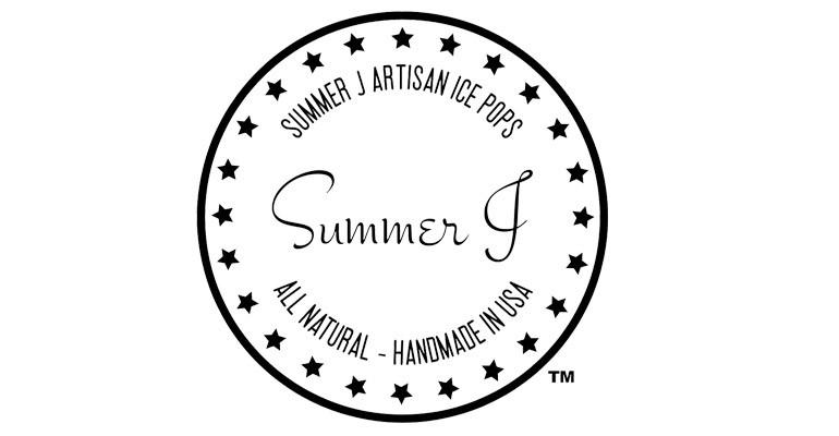 Link to Summer J. Artisan Ice Pops LLC.