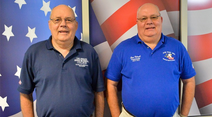 David. D. Tidwell and Daniel D. Tidwell