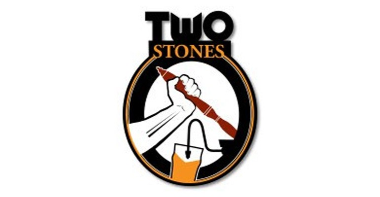 Link to Two Stones Pub.