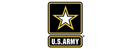 Link to United States Army.