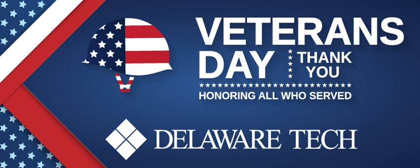Veterans Day Thank You - Honoring All Who Served.