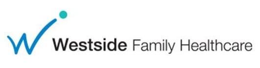 Westside Family Healthcare logo