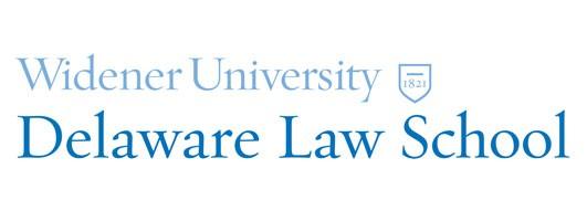 Link to Widener University School of Law.