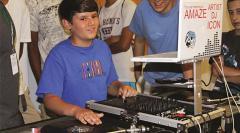 DJ Camp