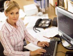 health-info-management student